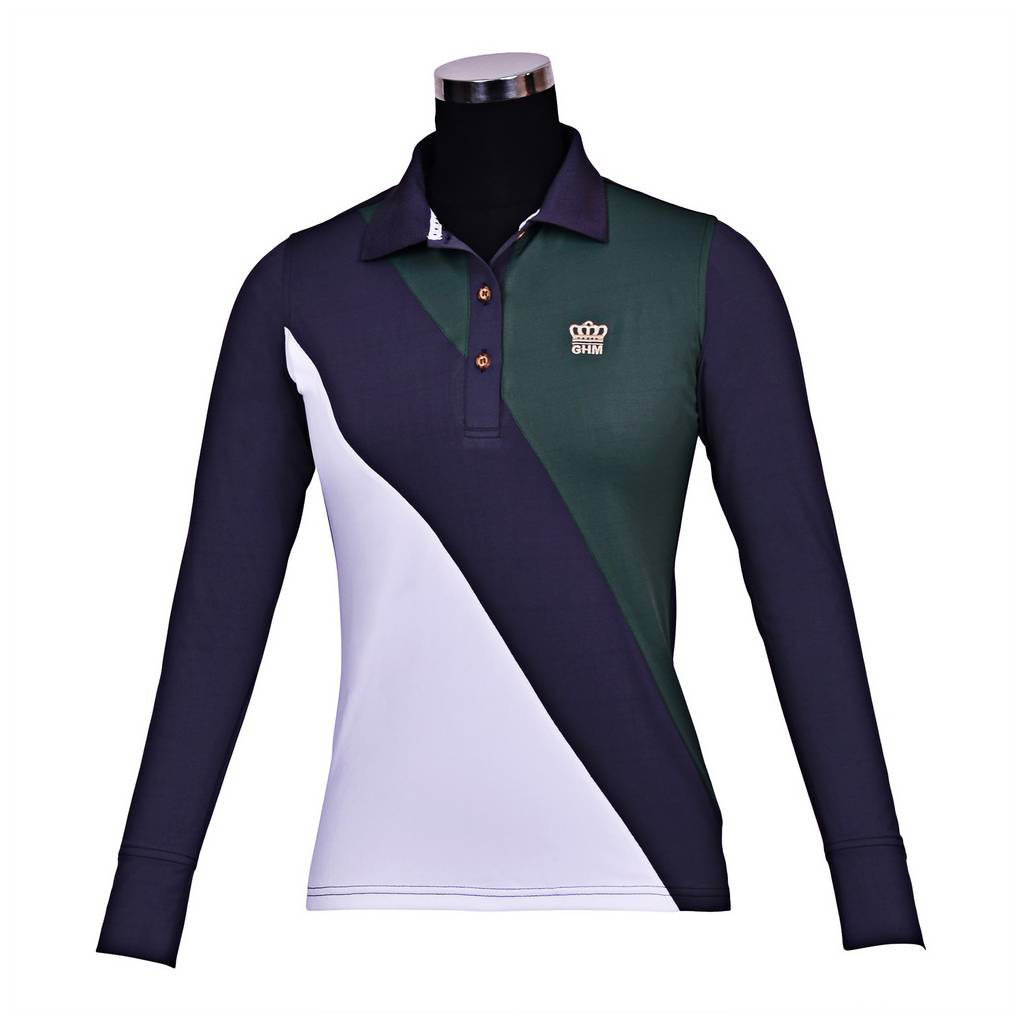 Equestrian Riding Polo Shirts Cotswold Hire
