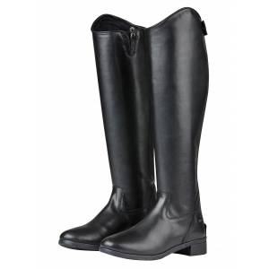 38d0e4fdec0 Saxon Syntovia Tall Dress Boots- Ladies