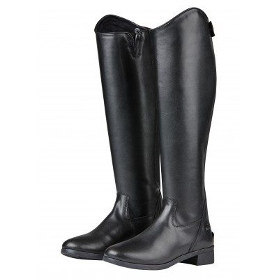 Saxon Syntovia Tall Dress Boots Ladies Equestriancollections