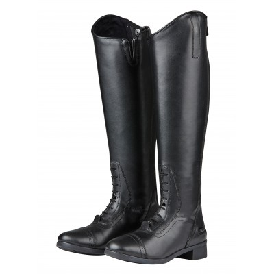 Saxon Syntovia Tall Field Boots- Ladies