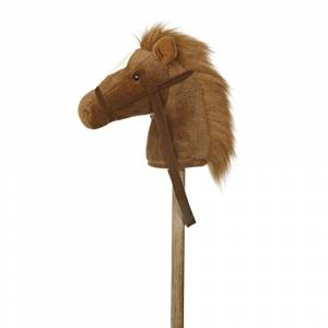 Intrepid Giddy Up Stick Horse
