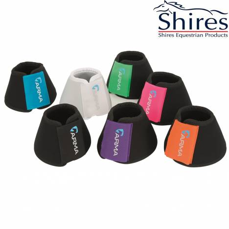 Shires Arma Over Reach Boot