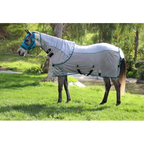 Professionals Choice Comfort Fly Sheet