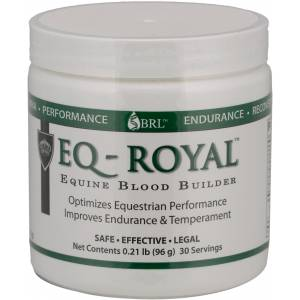 EQ-Royal Jar- 30 servings