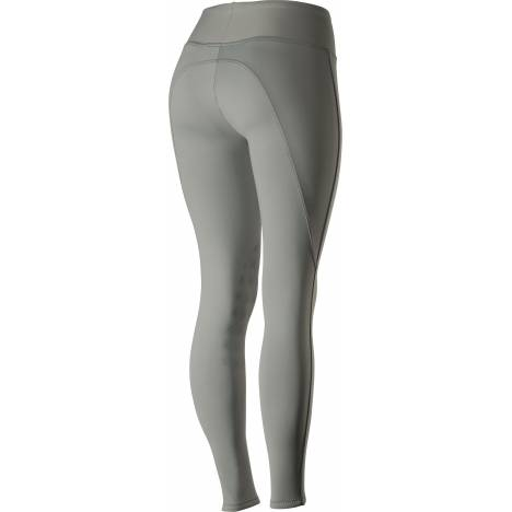 Horze Juliet HyPer Flex Tights- Ladies, Knee Patch