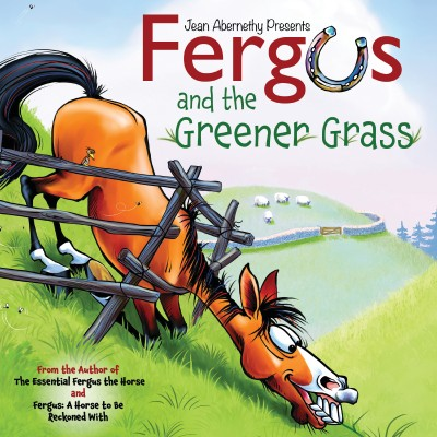 Kelley Fergus And The Greener Grass