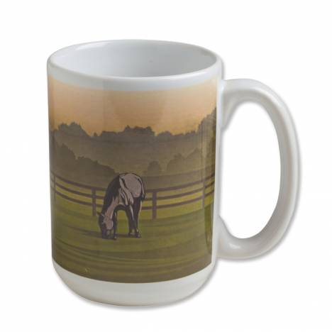 Kelley Special Moments Evening Pasture Ceramic Mug