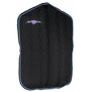 Kensington Garment Carry Bag  - Lavender Mint