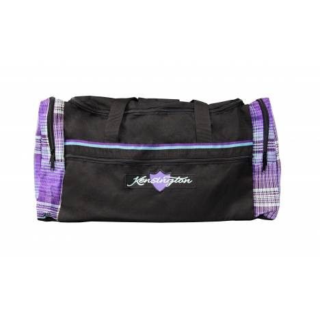 Kensington Large Gear Bag - Lavender Mint