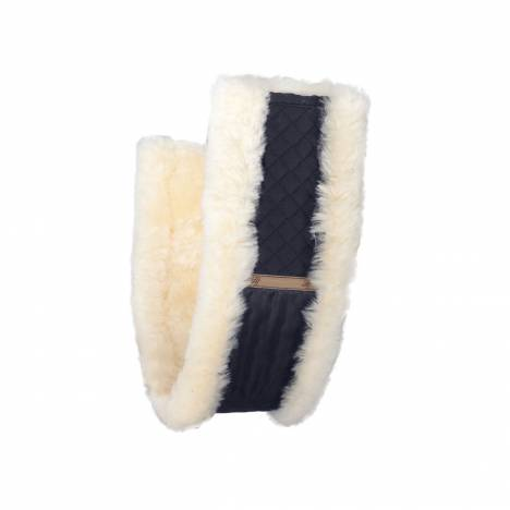 Horze Harleigh Sheepskin AP Girth Cover
