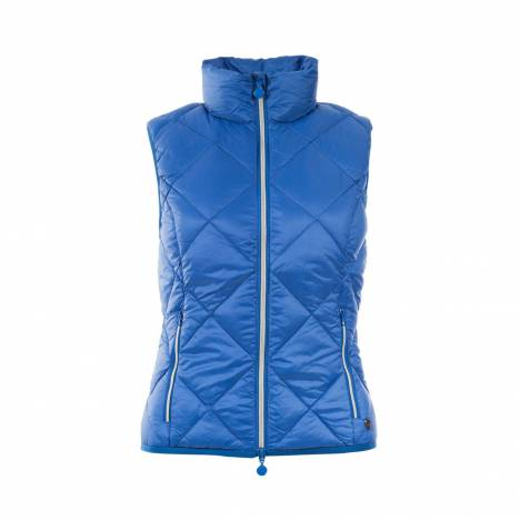 Horze Laurel Lightweight Down Vest - Ladies