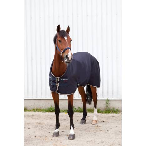 B Vertigo Virginia Stable Blanket