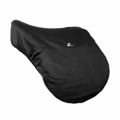 Horze Saddle Cover- Fleece-Lined