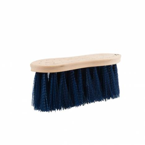 Horze Wood Back Firm Brush - 3 Inch