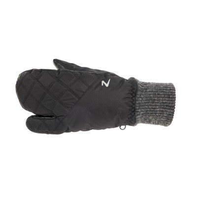 Horze Padded 3-Finger Winter Mittens