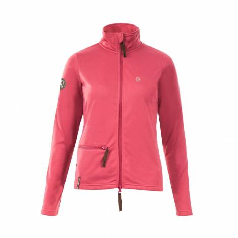 Horze Alina Fleece Jacket-Ladies