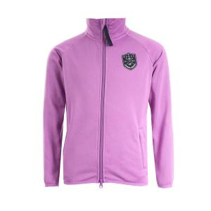 Horze Saga Fleece Jacket-Girls