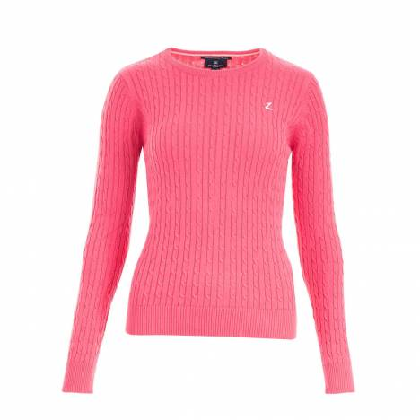 Horze Rhoda Knitted Pullover-Ladies