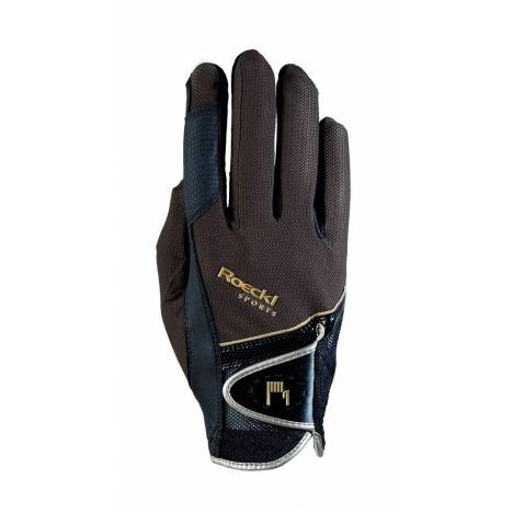 Roeckl Madrid Gloves - Unisex