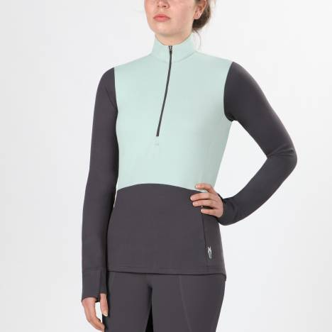 Irideon Himalayer Half Zip - Ladies