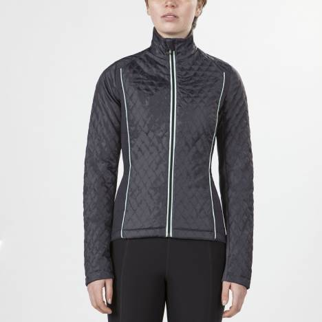 Irideon Cambria Quilted Jacket - Ladies