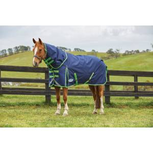 Weatherbeeta Comfitec Plus Dynamic Detach-A-Neck Blanket-Medium