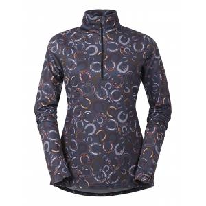 Kerrits Ladies Shoe-In Quarter Zip