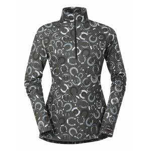 Kerrits Shoe-In Quarter Zip- Ladies