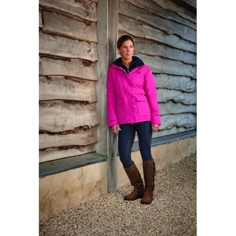 Dublin Adda Waterproof Jacket - Ladies