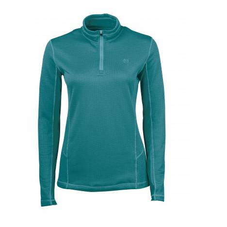 Dublin Warmflow Technical Top - Ladies