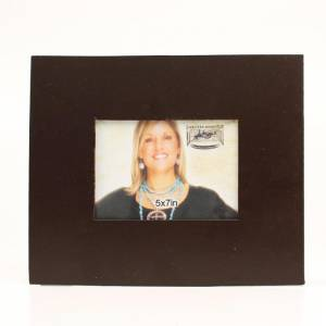 Western Moments Metal Family Love Frame