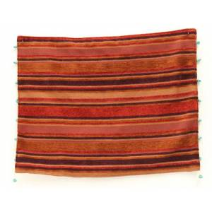 Western Moments Striped Placemat Set