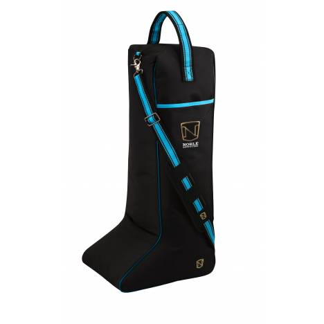 Noble Outfitters Just for Kicks Tall Boot Bag - Deep Turquoise