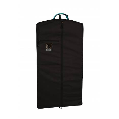 Noble Outfitters Show Ready Garment Bag - Deep Turquoise