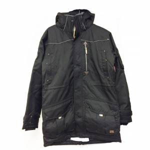 Ovation Trail Rider Jacket