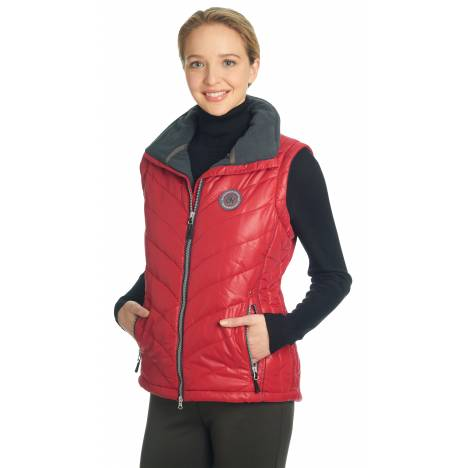 Ovation Jessie Vest - Ladies