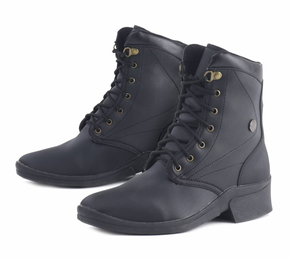 Ovation Glacier Paddock Boots Ladies Equestriancollections