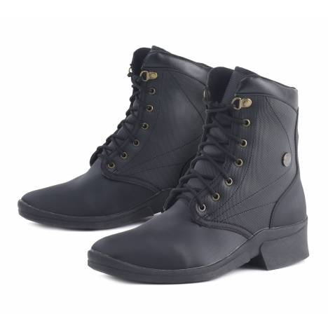 Ovation Glacier Paddock Boots - Ladies