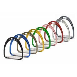 Tech Rome Racing Stirrups