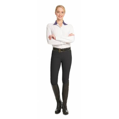 Ovation Bellissima Kneepatch Breeches - Ladies