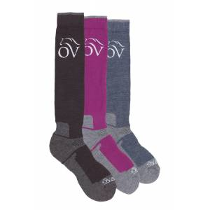 Ovation Tech Merino Wool Socks - Ladies