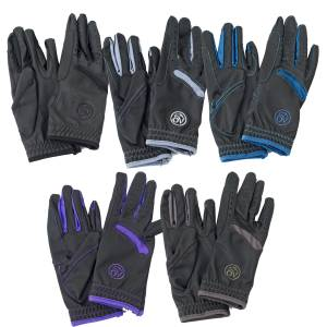Ovation Tekflex Pull-On Gloves - Ladies