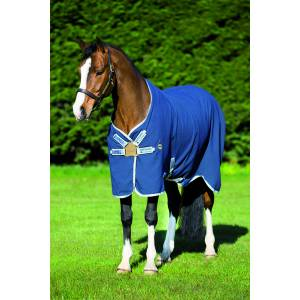 Rambo Helix Stable Sheet- Disc Front Closure