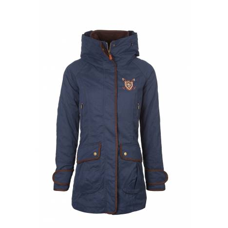 Horseware Elina Parka Jacket- Ladies