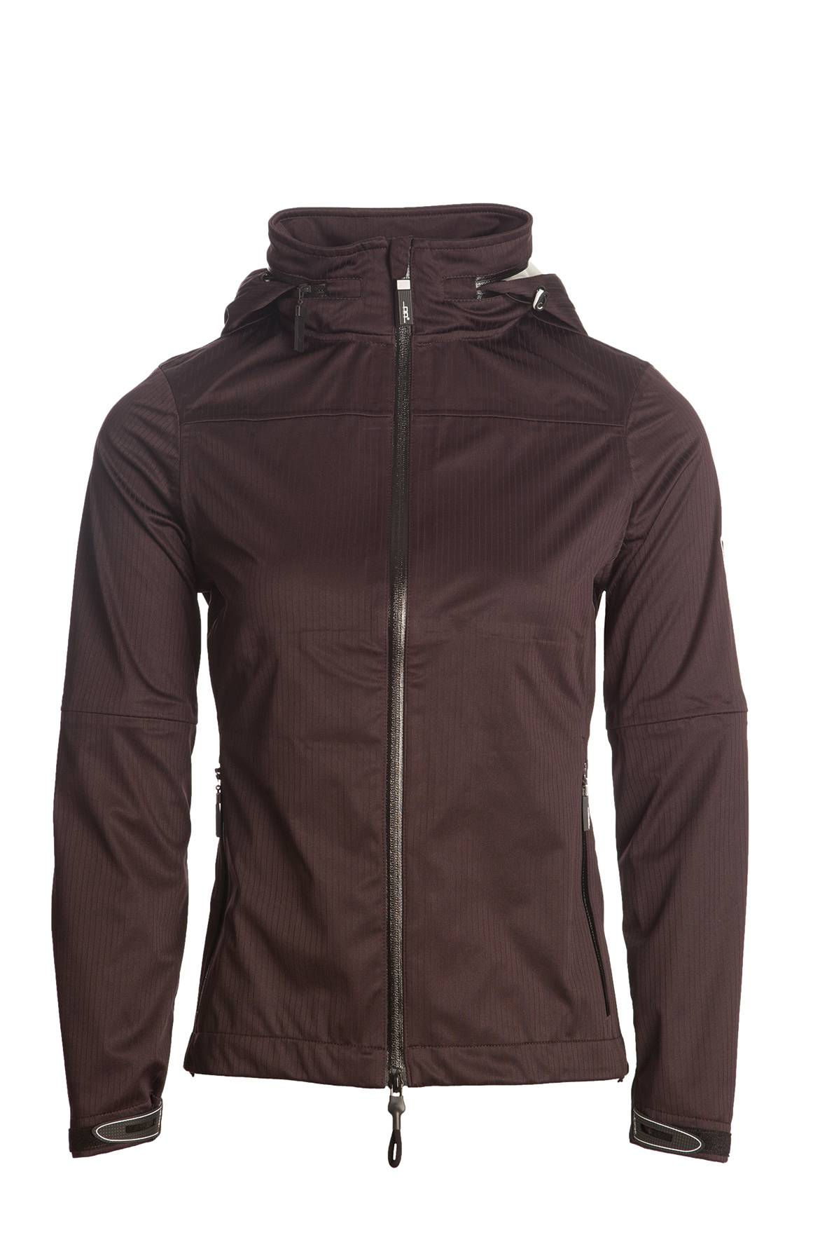 Alessandro Albanese Acqua Waterproof Jacket Ladies