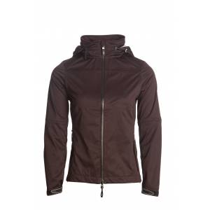 Alessandro Albanese Acqua Waterproof Jacket- Ladies