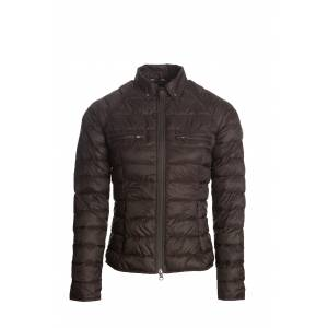 Horseware Potenza Padded Shirt Jacket- Ladies