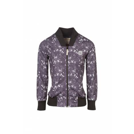 Horseware Printed Track Top- Ladies