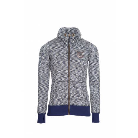 Horseware Iris Zip Top- Ladies