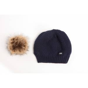 Horseware Wool Pom-Pom Hat- Ladies